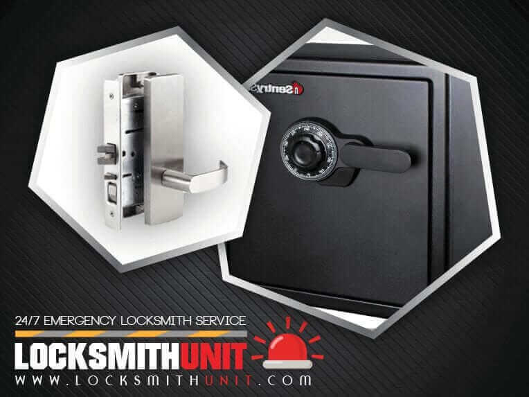 The Best Locksmith